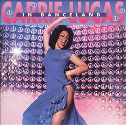 Carrie Lucas in Danceland