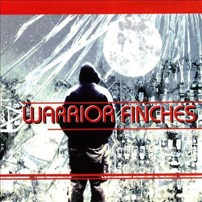 Warrior Finches