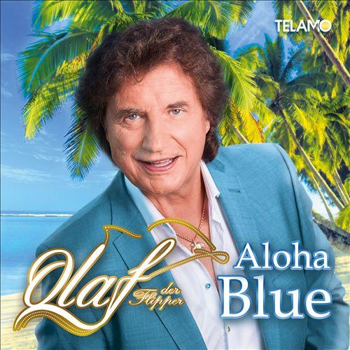 Aloha Blue