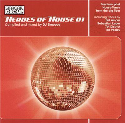 Heroes of House, Vol. 1