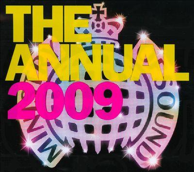 Annual 2009 [3 CD]