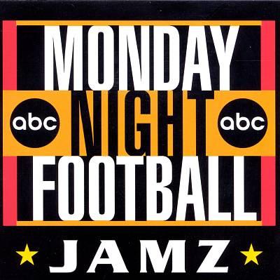 ABC Monday Night Football Jamz