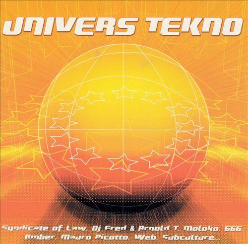 Univers Tekno