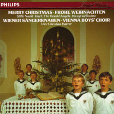 Merry Christmas (Fröhe Weihnachten)
