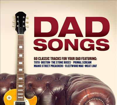 Dad Songs