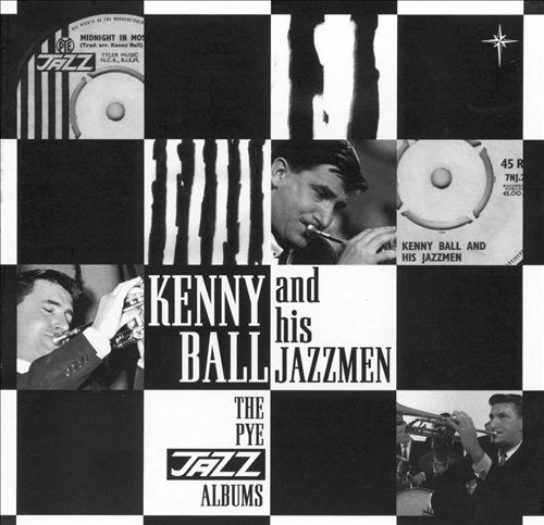 The Pye Jazz Albums
