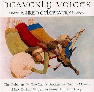 Heavenly Voices: An Irish Celebration
