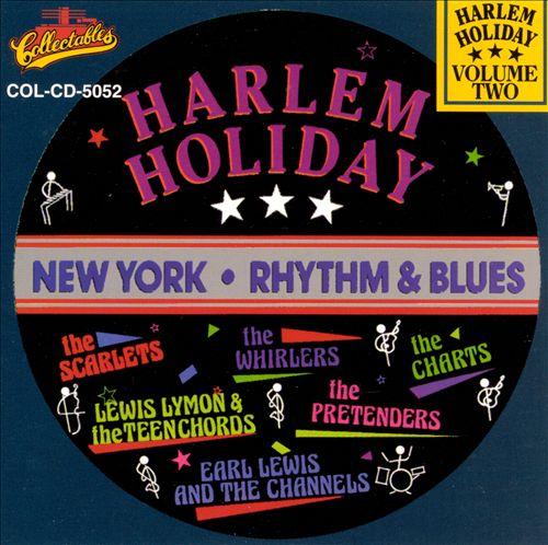 Harlem Holiday: New York Rhythm & Blues, Vol. 2