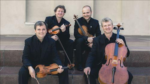 Wihan Quartet