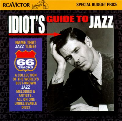 Idiot's Guide to Jazz