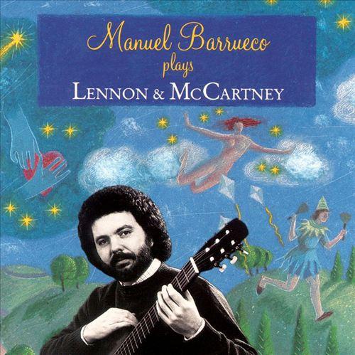 Manuel Barrueco plays Lennon & McCartney