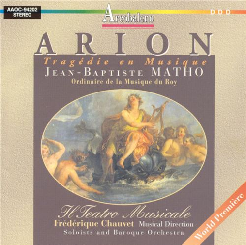 Matho: Arion