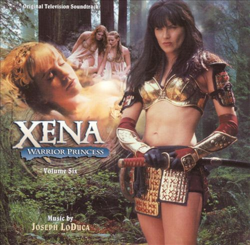 Xena: Warrior Princess, Vol. 6