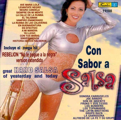 Con Sabor a Salsa