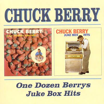 One Dozen Berrys/New Juke Box Hits