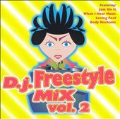 DJ Freestyle Mix, Vol. 2