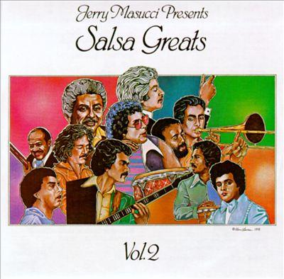 Salsa Greats, Vol. 2