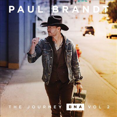 The Journey BNA, Vol. 2