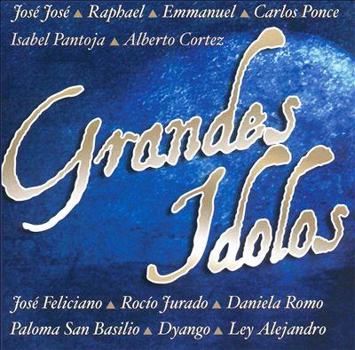 Grandes Idolos [EMI International]