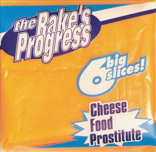 Cheese Food Prostitute
