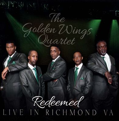 Redeemed: Live in Richmond, Virginia
