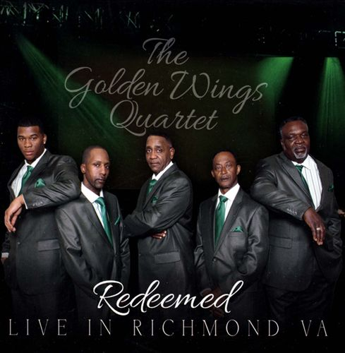 Redeemed: Live in Richmond, Virginia