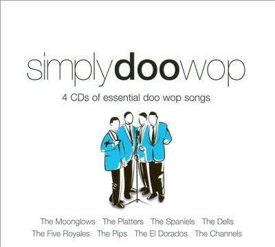 Simply Doo Wop