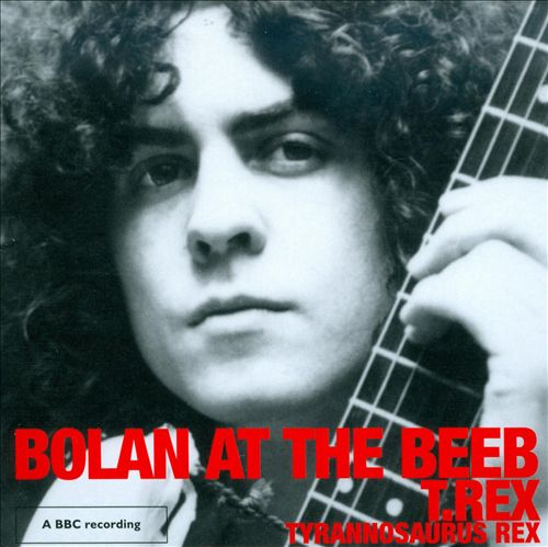 Bolan at the Beeb