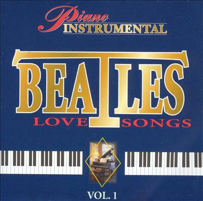 Beatles Love Songs, Vol. 1