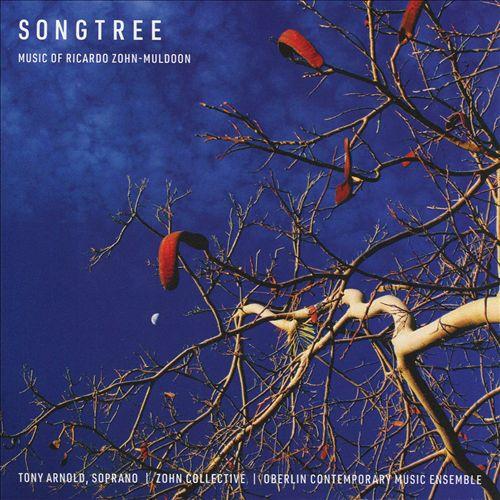 Songtree: Music of Ricardo Zohn-Muldoon