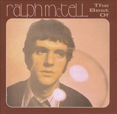 The Best of Ralph McTell [Castle 2000]