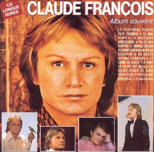 Le Meilleur de Claude François: Album Souvenir