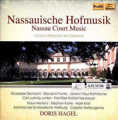 Nassauische Hofmusik