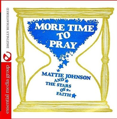 More Time to Pray