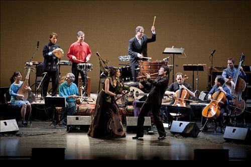 Silkroad Ensemble
