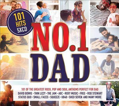 101 Hits: No. 1 Dad