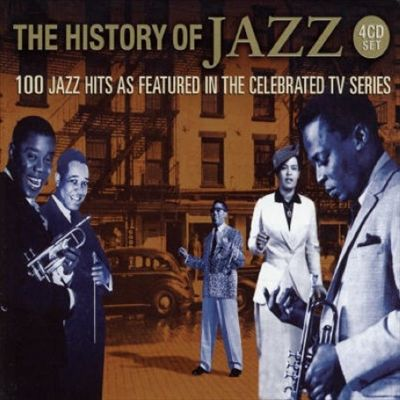 The History of Jazz [Prism]