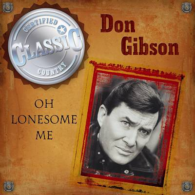 Oh Lonesome Me [RCR]