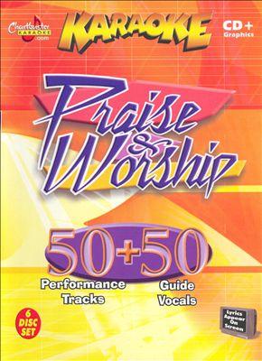 Karaoke: Praise & Worship