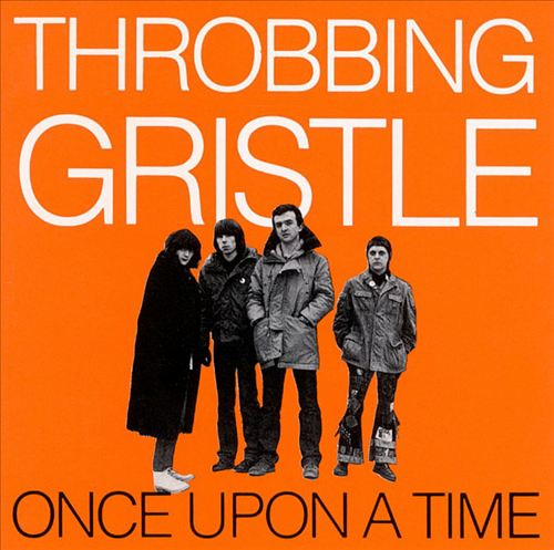 Once Upon a Time (Live at the Lyceum)