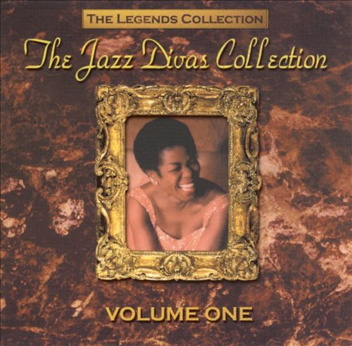 Jazz Divas Collection, Vol. 1