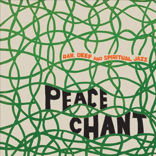 Peace Chant, Vol. 1