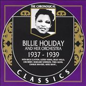 The Billie Holiday and Her Orchestra (1937-1939)