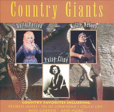 Country Giants [Legacy]
