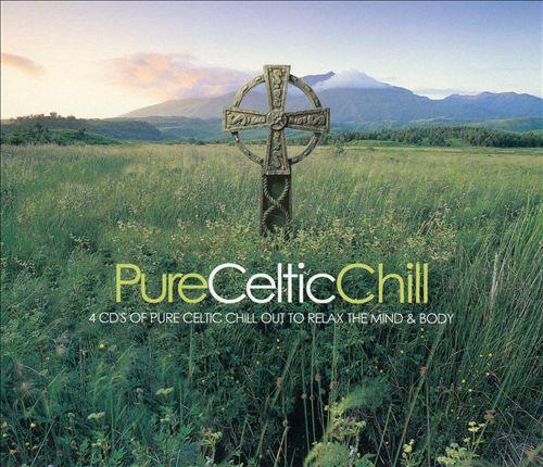 Pure Celtic Chill