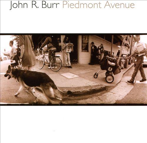 Piedmont Avenue