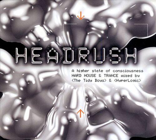 Headrush [Global TV]