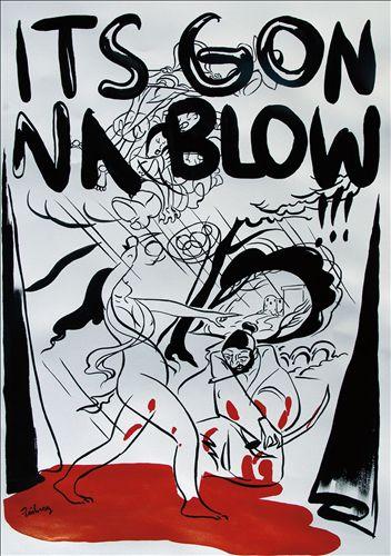 It's Gonna Blow!!! San Diego's Music Underground 1986-1996