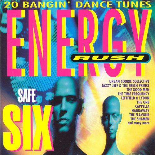 Energy Rush: Safe 6
