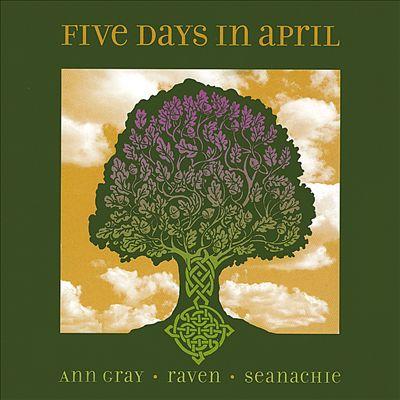 Five Days in April